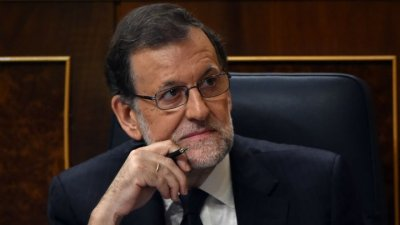 Spain Rajoy poised to win the confidence of Parliament