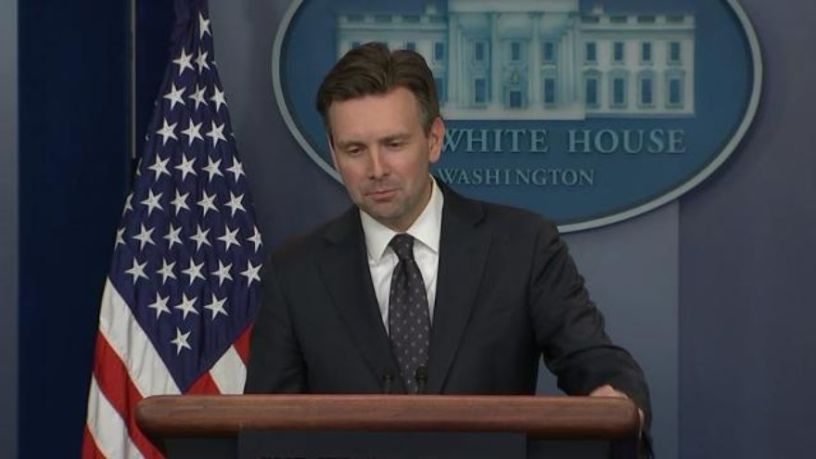 The White House says no defend or criticize the director of the FBI investigation to Clinton