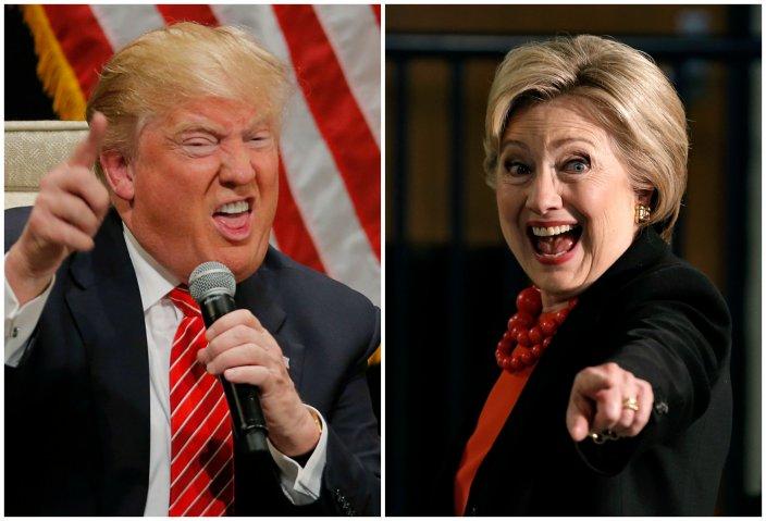 Trump warns of World War III if Clinton is elected president